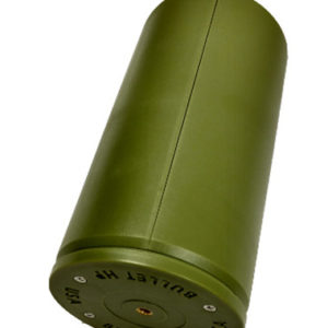 Bullet HP Casing