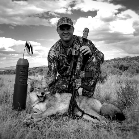 Predator Masters Hunt/Convention