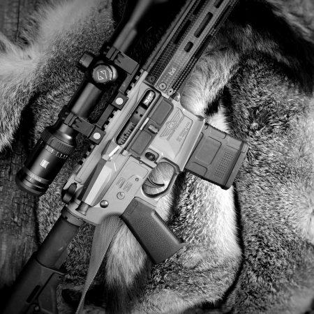 Christensen Arms CA-15 VTAC Review